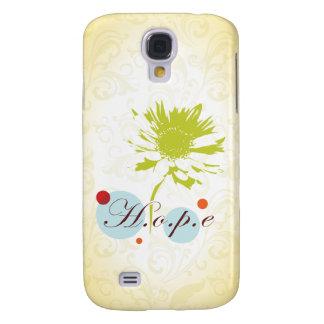 Esperanza Samsung Galaxy S4 Cover