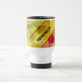 Esperanza Travel Mug
