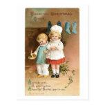 Esperanza un ese Santa bueno a usted Tarjetas Postales