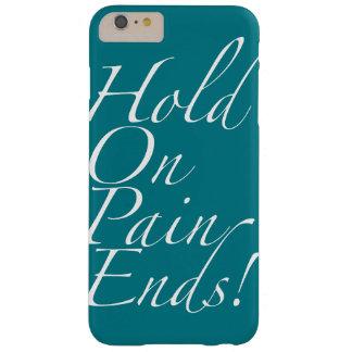 ESPERE (asimiento en extremos del dolor) el iPhone Funda De iPhone 6 Plus Barely There