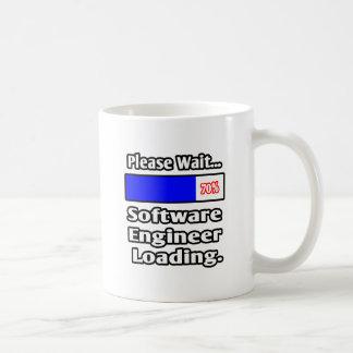 Espere por favor… el cargamento de la Software Eng Tazas