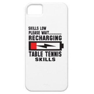 Espere por favor recargando habilidades de los iPhone 5 funda