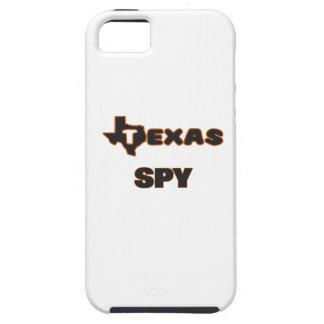 Espía de Tejas iPhone 5 Funda