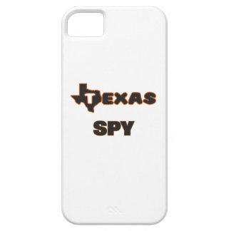 Espía de Tejas iPhone 5 Carcasa