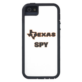 Espía de Tejas iPhone 5 Fundas