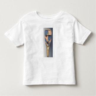 Espigue la máscara, de Ile de Vao, Nueva Caledonia Camisas