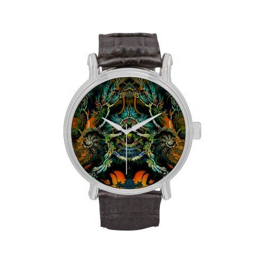 Espina de Thornz Reloj