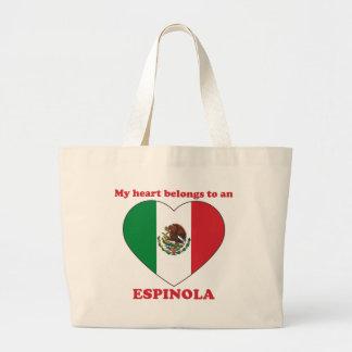 Espinola Bolsas