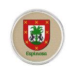 Espinosa Historical Shield