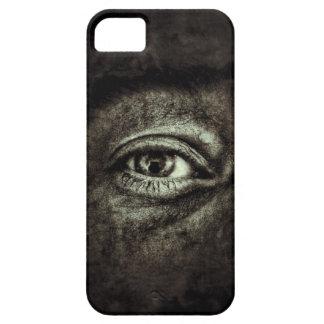 Espío con mi pequeño ojo funda para iPhone SE/5/5s