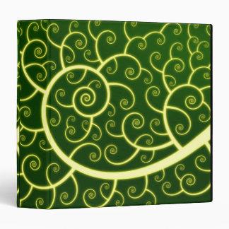 Espiral abstracto