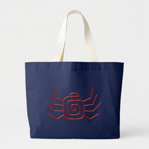 Espiral araña spiral de spider aquel spi bolsa