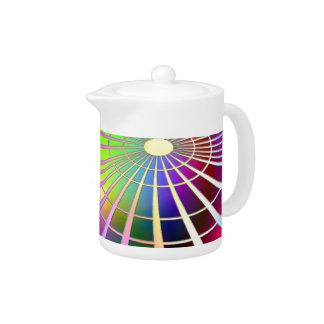 Espiral colorido