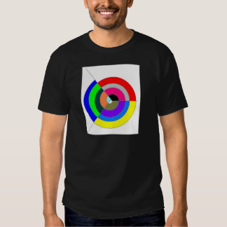 espiral_falsa_dextrogira T-Shirt