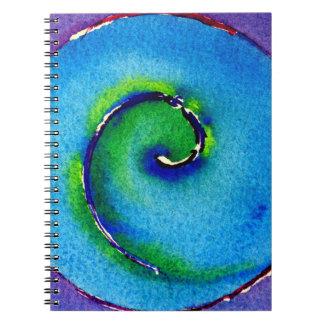 Espiral II Libro De Apuntes