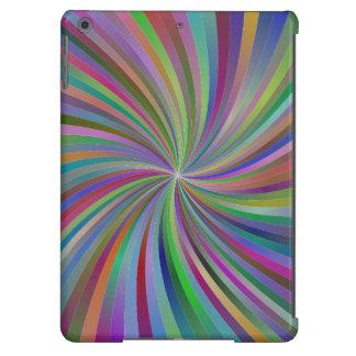 Espiral multicolor