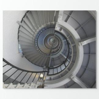 Espiral Papel De Regalo