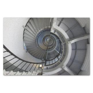 Espiral Papel De Seda Pequeño