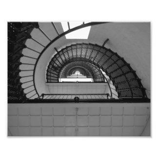 Espiral para arriba fotografías