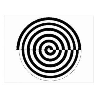 espiral_sinistrogira postcard