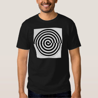 espiral_sinistrogira T-Shirt