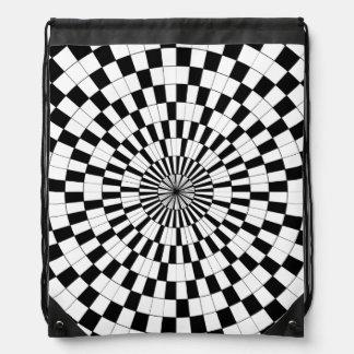 Espirales contrarios mochilas