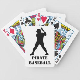 Espíritu de equipo del béisbol barajas