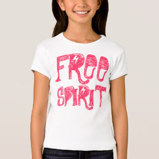 Espíritu libre poleras
