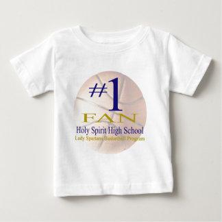 Espíritu Santo Camisas
