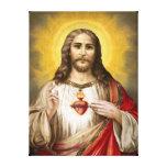 Espíritu Santo del Jesucristo Impresion En Lona