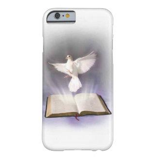 Espíritu Santo Funda De iPhone 6 Barely There
