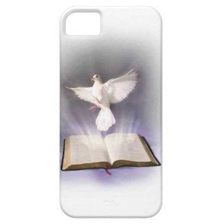Espíritu Santo iPhone 5 Cárcasas