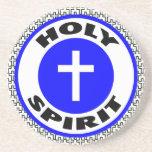 Espíritu Santo Posavasos Para Bebidas