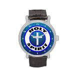 Espíritu Santo Reloj