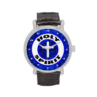Espíritu Santo Relojes De Mano