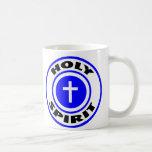 Espíritu Santo Tazas De Café