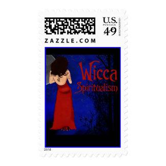 Espiritualismo de Wicca Sellos