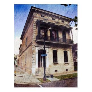 Esplanade Avenue Postcard