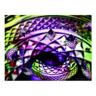 Esplendor Bejeweled por JudyMarisa Postales