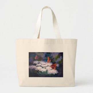 Esplendor en el bolso de la mariposa del prado bolsas