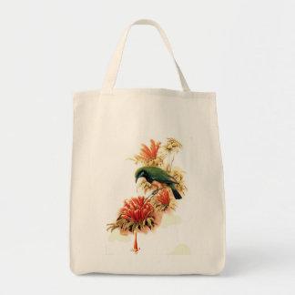 Esplendor tropical bolsas de mano