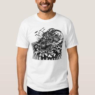 Espolón de Xantravor Camisas