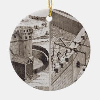 Espolones de estropicio romanos, del 'DES S de Enc Adornos De Navidad