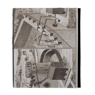 Espolones de estropicio romanos, del 'DES S de Enc