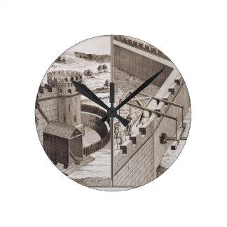 Espolones de estropicio romanos, del 'DES S de Enc Reloj Redondo Mediano