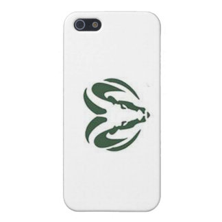 Espolones iPhone 5 Coberturas