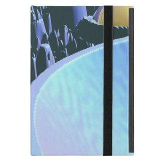 Esporas macras iPad mini cobertura