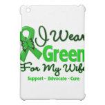 Esposa - cinta verde de la conciencia