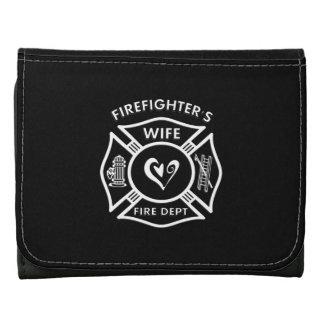 Esposa de los bomberos