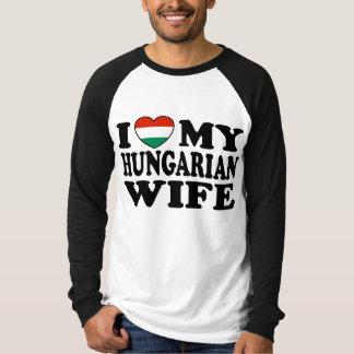 Esposa húngara playera